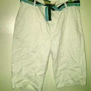 Levis 514 Shorts Boys Size 18
